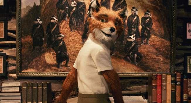 Fantastic Mr Fox Reeling Reviews