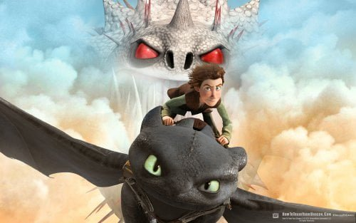 How To Train Your Dragon 2 Reeling Reviews