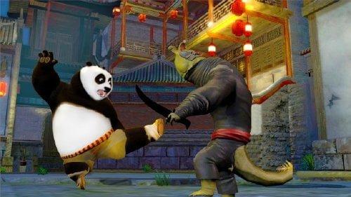 Kung Fu Panda 2 Reeling Reviews
