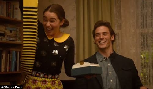 Me Before You Reeling Reviews